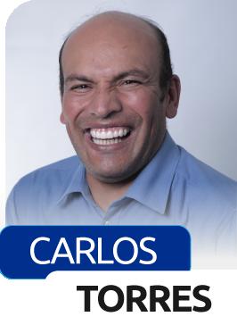 Paciente Carlos